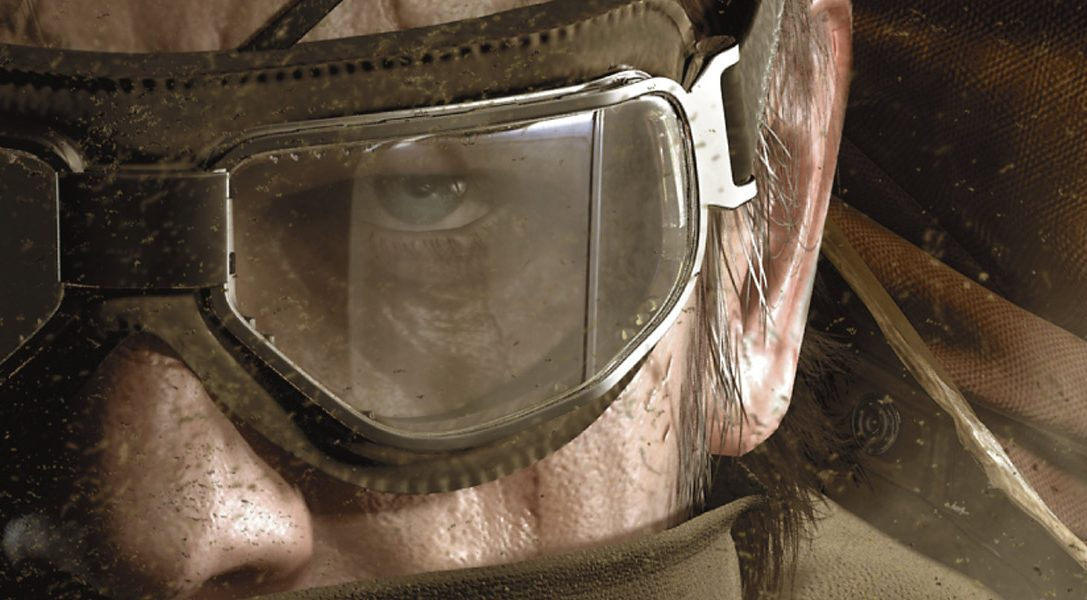 Days of Future Past – Metal Gear Solid V: The Phantom Pain angespielt