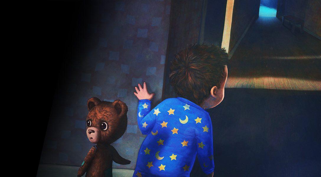 Das Kleinkind-Horrorspiel Among the Sleep für PS4 hat ein Erscheinungsdatum