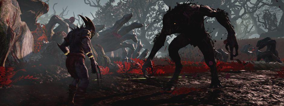 Neuer PGW-Trailer zu Shadow Of The Beast