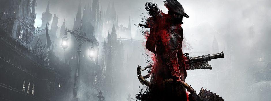 Die Bloodborne Game of the Year Edition erscheint am 25. November