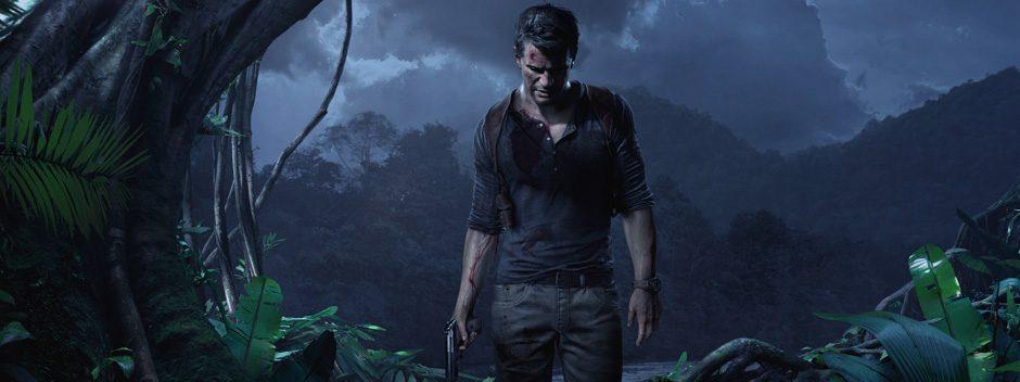 Erste Eindrücke aus dem Uncharted 4: A Thief's End-Multiplayer
