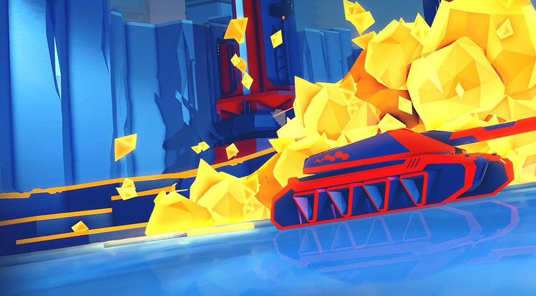 Battlezone wird zuerst für PlayStation VR erscheinen