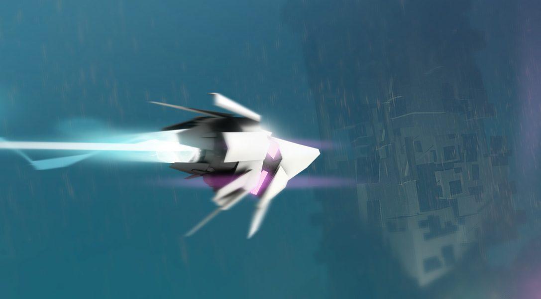 Vector von House-Superstar Avicii für PS4 angekündigt