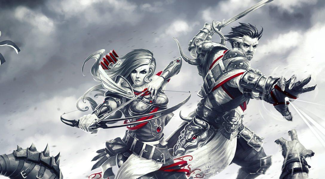 Neu im PlayStation Store: Divinity Original Sin, Marvel Puzzle Quest Dark Reign und mehr