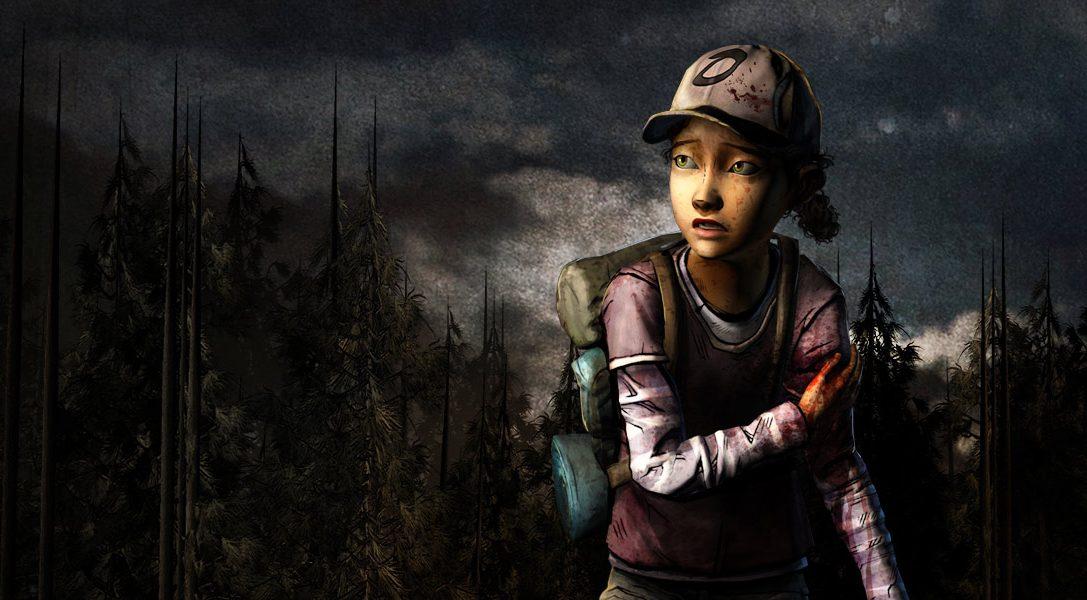 PlayStation Plus im November: The Walking Dead Season 2, Magicka 2 und mehr