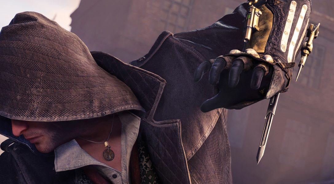 Teezeit und versteckte Klingen – Assassin's Creed Syndicate angespielt
