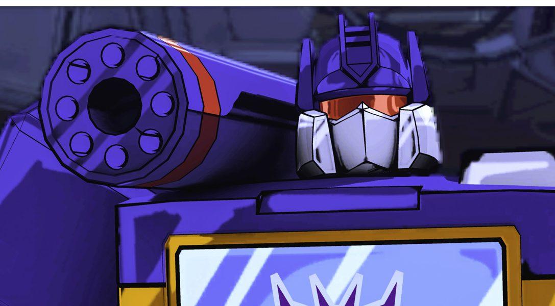 Experten-Tipps zu Transformers: Devastation auf PS4