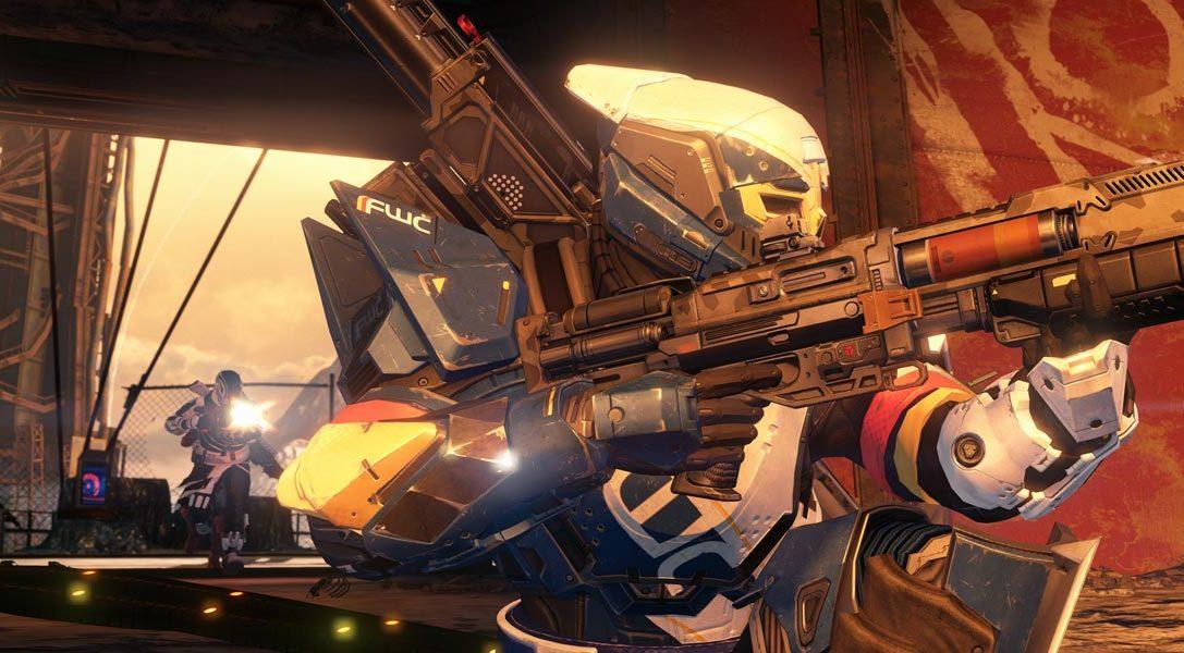 Die PlayStation Store-Charts von September – Destiny: König der Besessenen nimmt es mit FIFA 16 auf