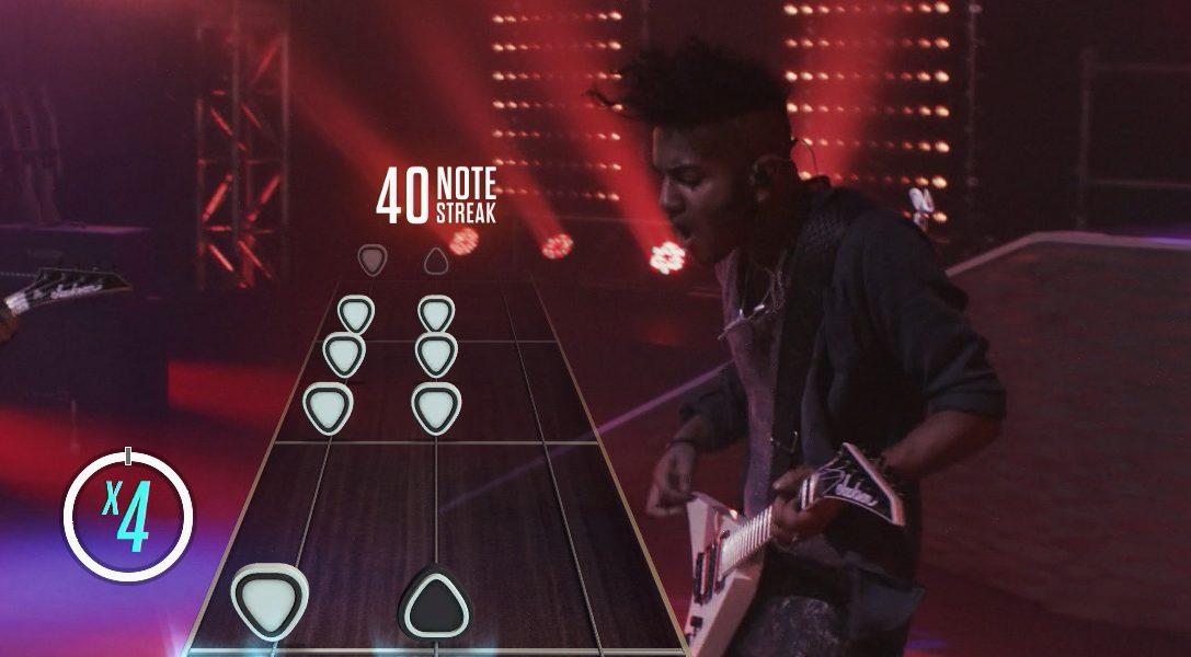 Die schwierigsten Songs in Guitar Hero Live, ausgewählt von den Entwicklern bei Freestyle Games