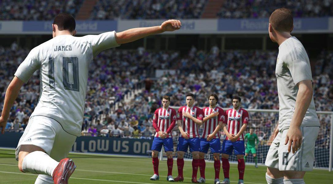 Play beautiful – FIFA 16 angespielt