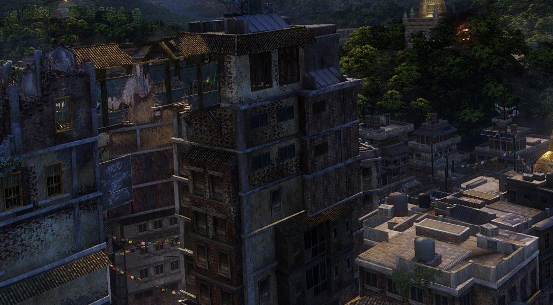 Neu im PlayStation Store: Uncharted, Super Meat Boy, Rock Band 4 und mehr
