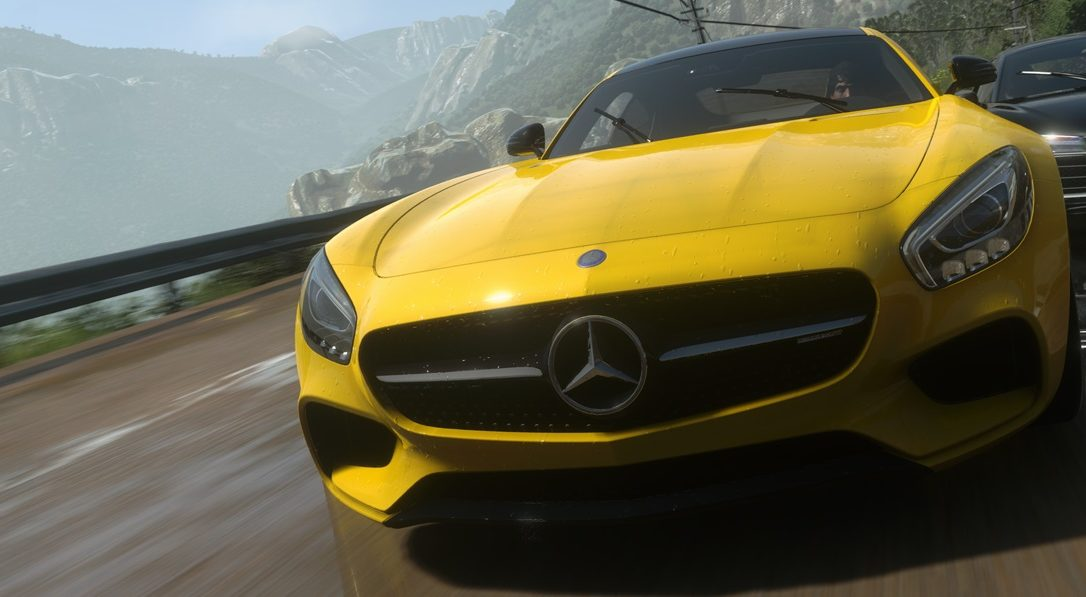 Startet in den deutschen PlayStation-Cups mit Rocket League und DRIVECLUB durch!