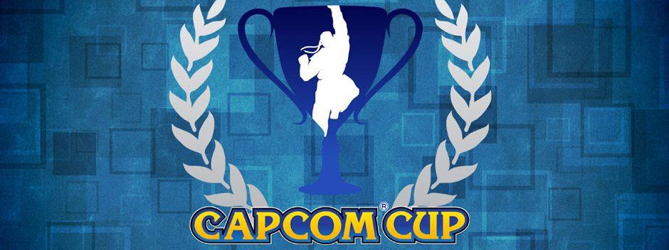 Alles, was ihr über den Capcom Cup 2015 auf der Playstation Experience wissen müsst
