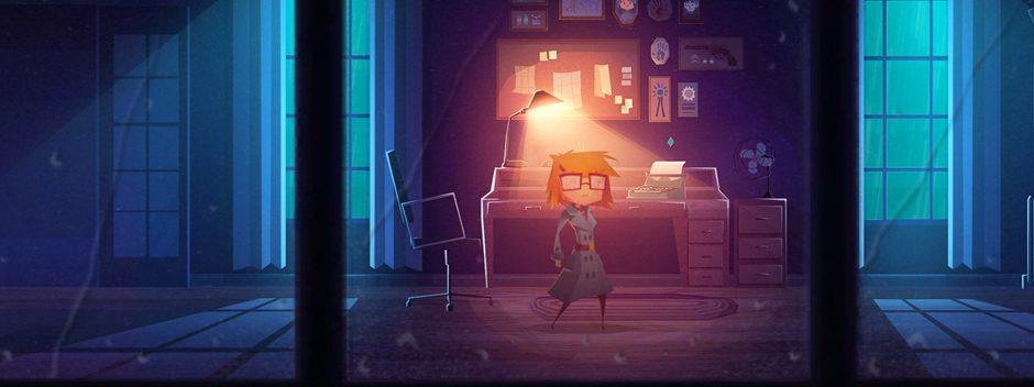 Rätselabenteuer Jenny LeClue – Detectivú für PS4 angekündigt