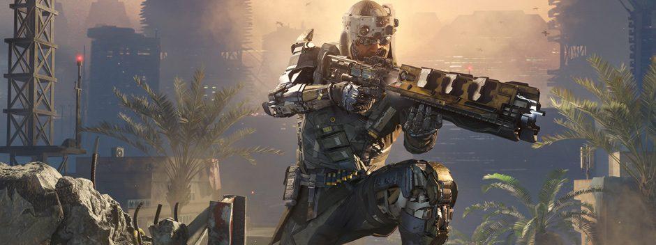 Neu im PlayStation Store: Call of Duty: Black Ops III, Need of Speed und mehr