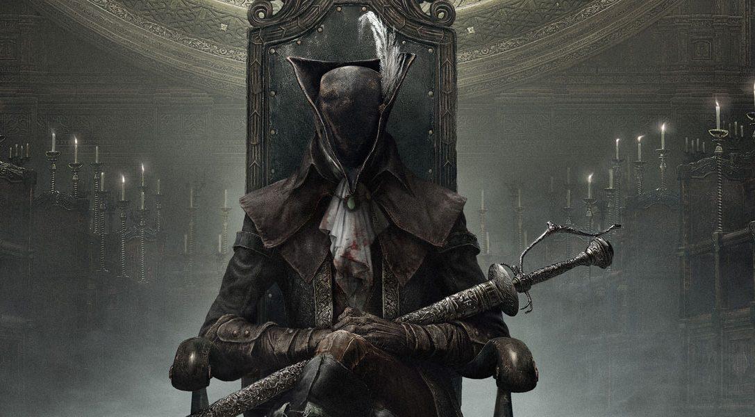 Neu im PlayStation Store: Bloodborne: The Old Hunters, Beyond: Two Souls und mehr