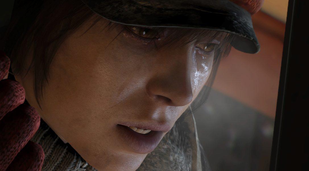 Beyond: Two Souls erscheint nächste Woche digital für PS4