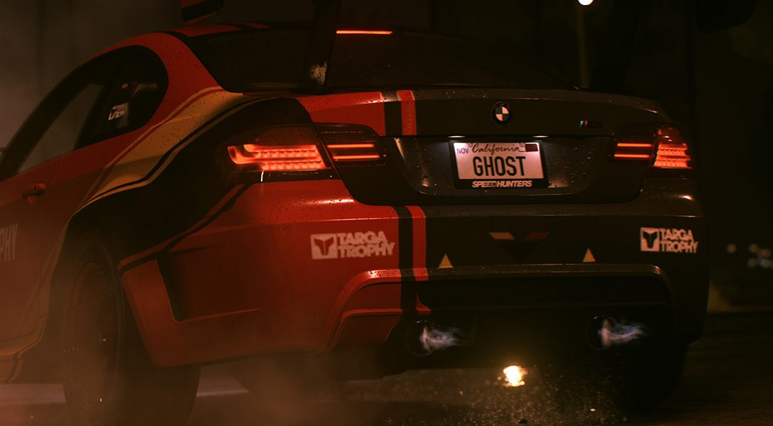 Own the night – Need for Speed angespielt