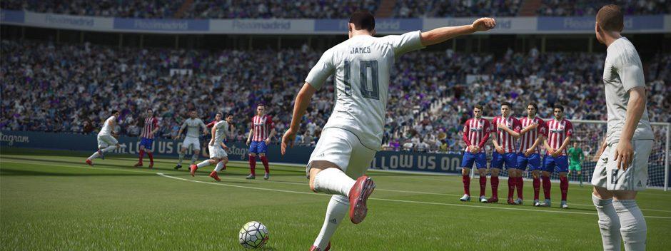 Die FIFA 16 Oster Cups auf der ESL