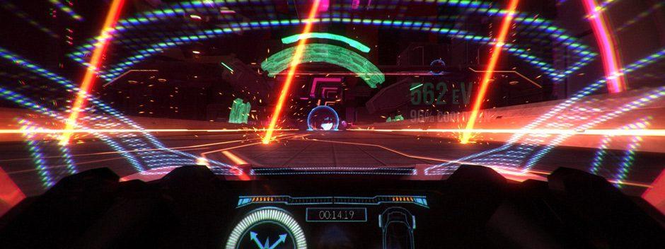 Blitzschneller Survival Racer Distance erscheint 2016 für PlayStation VR