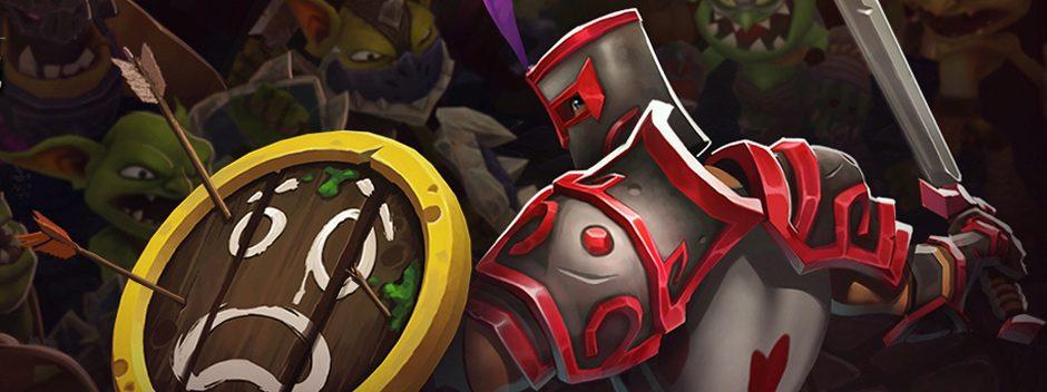 Dungeon Defenders II fügt neue Modi, eine neue Levelgrenze und neue Belohnungen hinzu