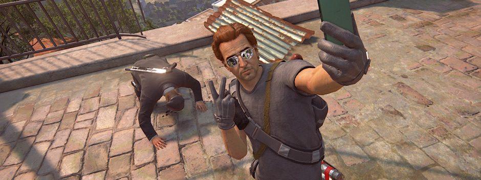 Alles, was ihr über den Multiplayer von Uncharted 4 wissen müsst