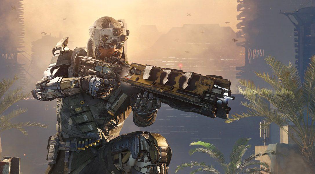 Die PlayStation Store-Charts von November: Call of Duty und Fallout kämpfen um die Spitze