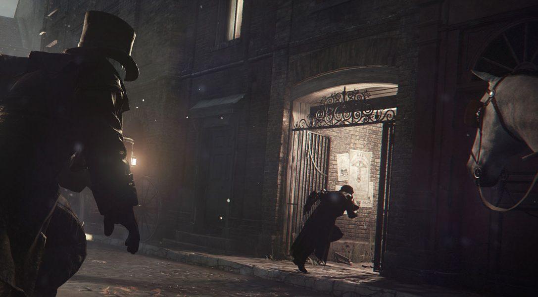 Neuer Trailer und Erscheinungsdatum zu Assassin's Creed – Jack the Ripper enthüllt