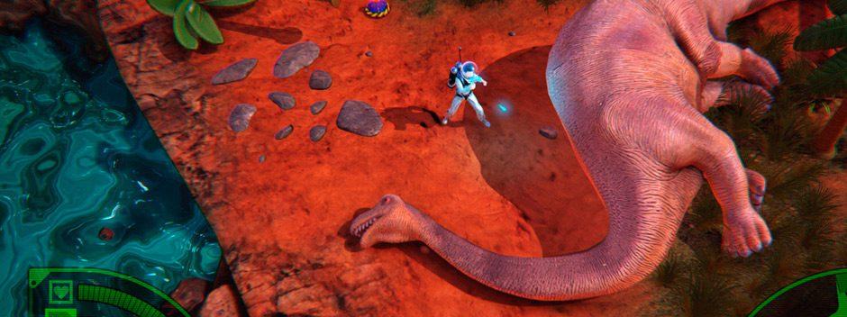 Mit The Deadly Tower of Monsters erscheint diese Woche typischer B-Movie-Spaß auf PS4