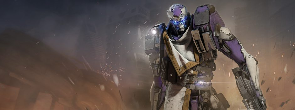 Der kooperative Top-Down-Shooter Livelock erscheint 2016 für PlayStation 4