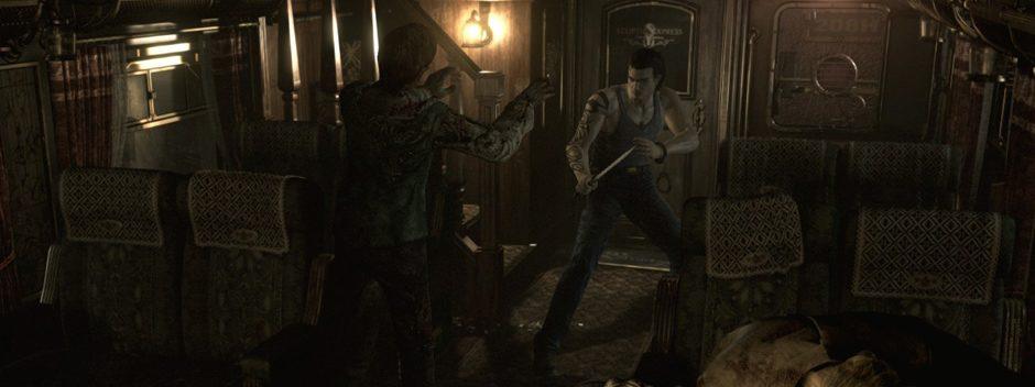 Wie passt Resident Evil 0 in den Rest der RE-Reihe?
