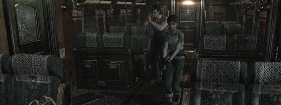 Neu im PlayStation Store: Resident Evil 0, World of Tanks, Tharsis und mehr