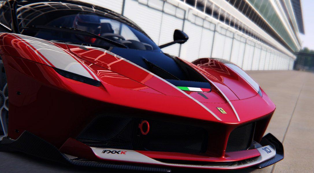 Die Passion der Geschwindigkeit – Der First Look auf Assetto Corsa