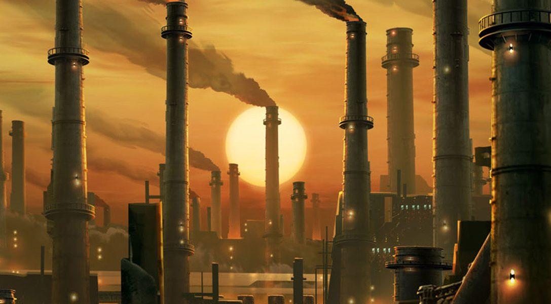 Oddworld: New 'n' Tasty erscheint diese Woche für PS Vita