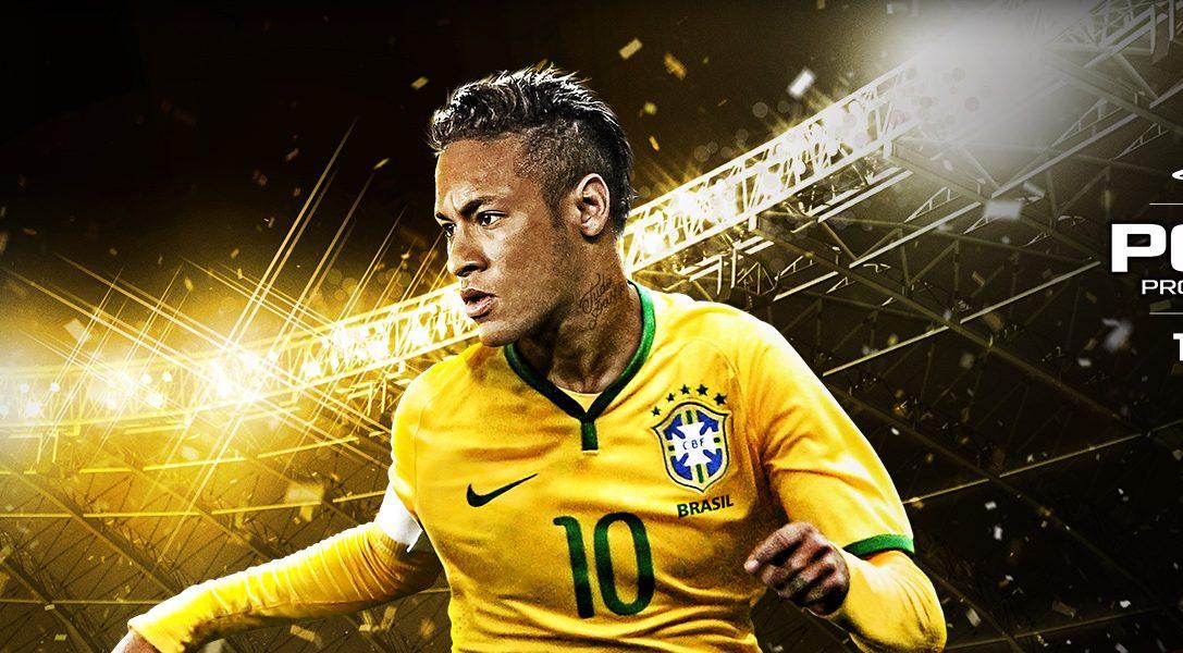 Das PlayStation Plus Pro Evolution Soccer-Turnier steht in den Startlöchern!