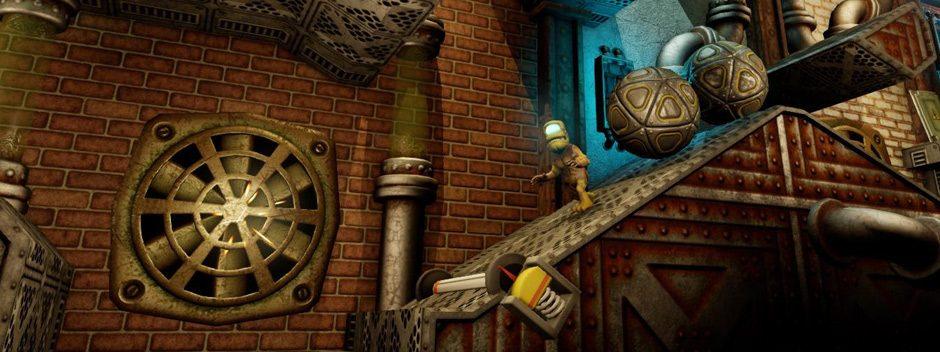 Kreative Metzel-Simulation 101 Ways To Die für PS4 angekündigt