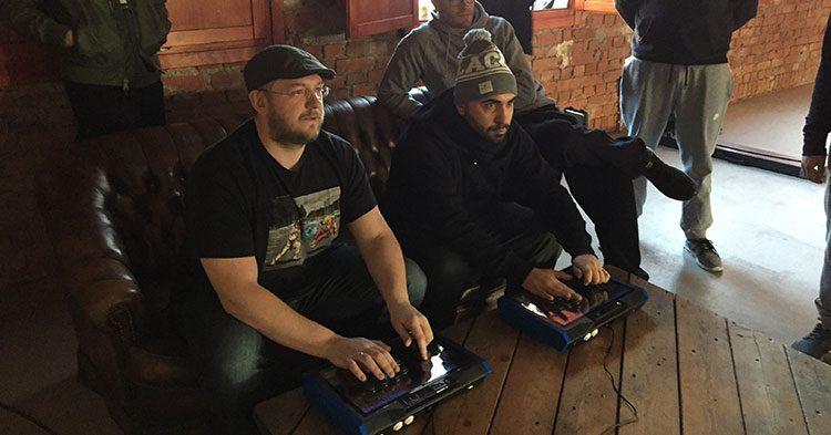 Retweet-Gewinnspiel: Mit Street Fighter V Konzert Tickets gewinnen