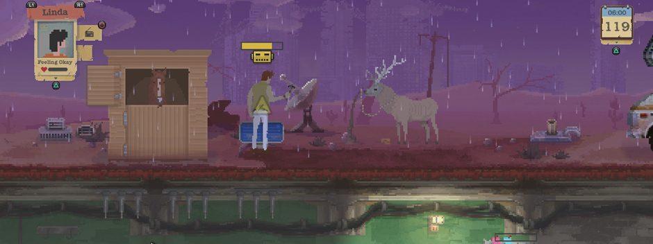 Das postapokalyptische Survival-Spiel Sheltered wurde für PS4 angekündigt