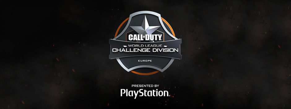 Die Call of Duty World League Challenge Division – Cup 1 Recap