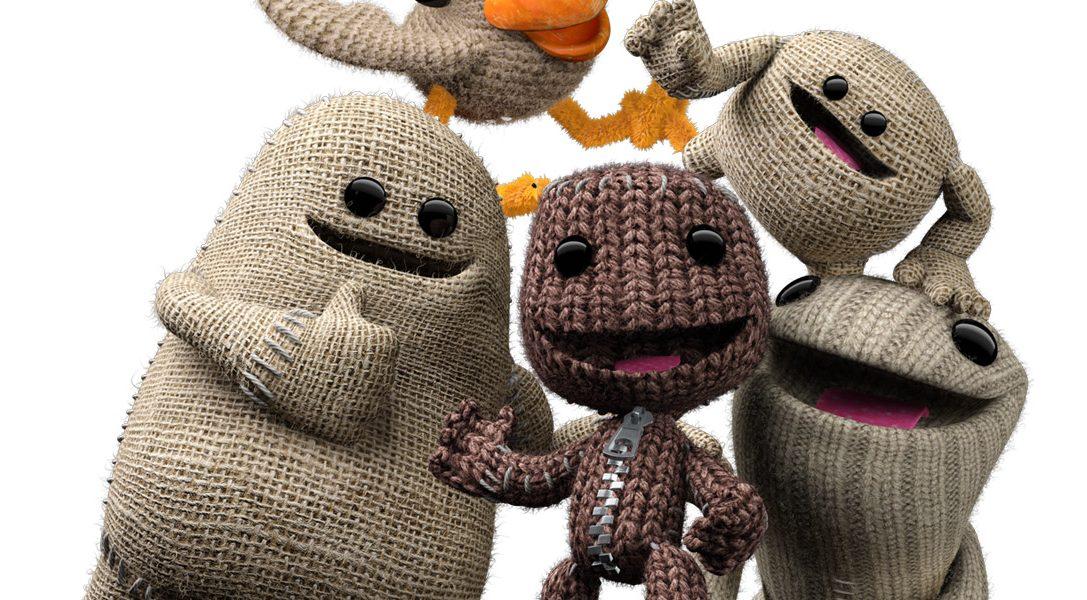 LittleBigPlanet 3 ist Angebot der Woche im PlayStation Store