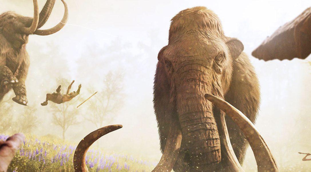 Blut und Feuer – Far Cry Primal angespielt