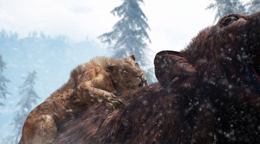 Wie Far Cry Primal neue Welten für die Shooterreihe von Ubisoft erschließt