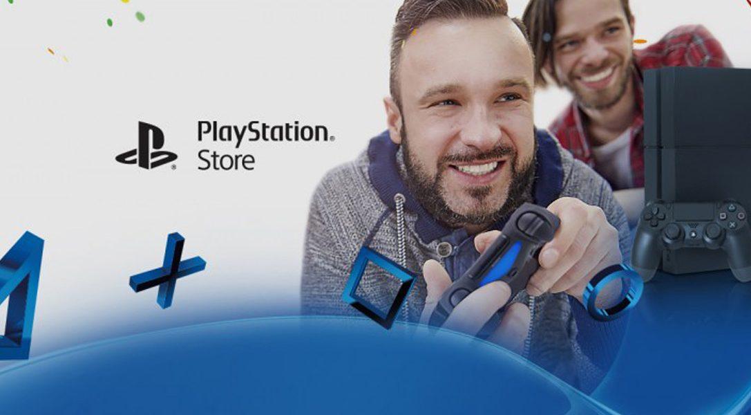 PlayStation Store-Guthaben ab sofort mit paysafecard aufladen