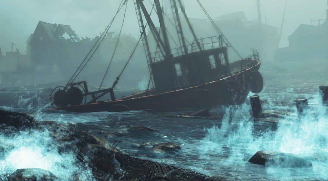 Erweiterter DLC-Plan für Fallout 4 enthüllt