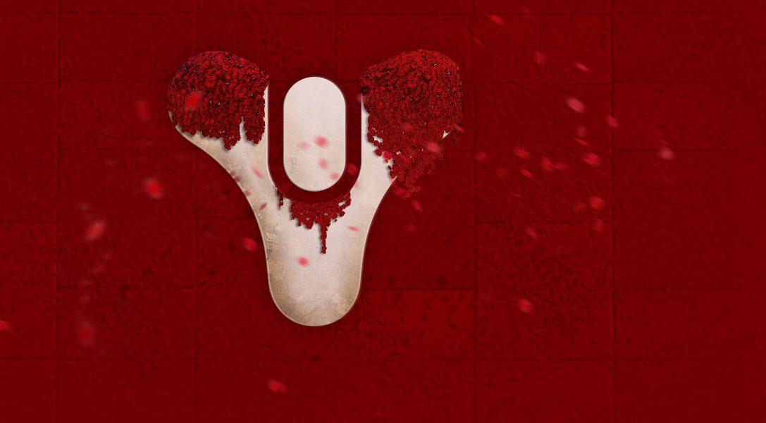 Der Valentinstag bekennt Farbe: Die Crimson Days in Destiny sind im vollen Gange