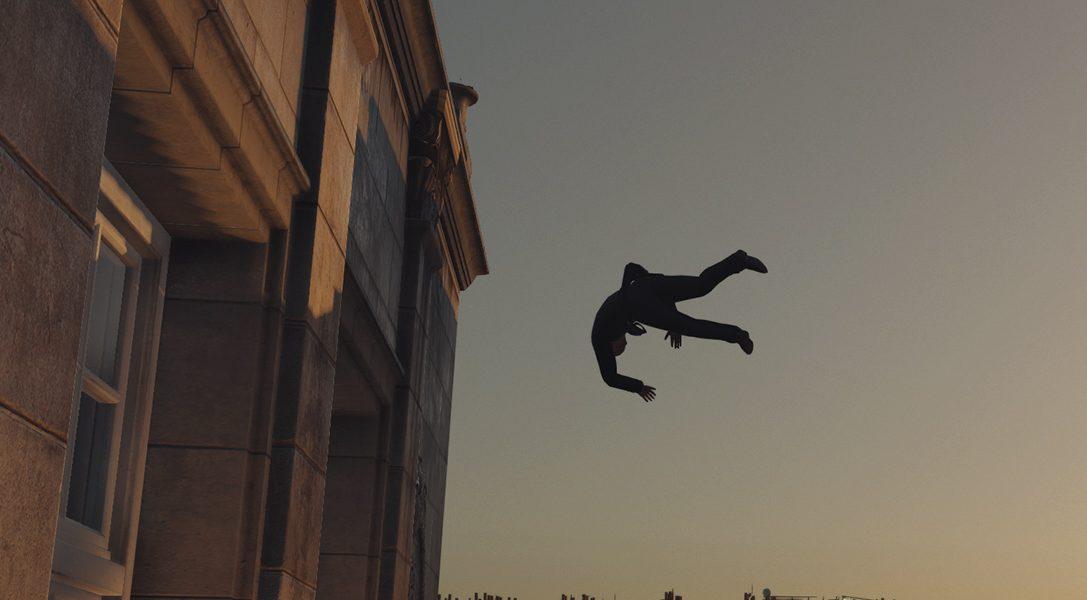 Hitman auf PS4: Beta und Details zur Story enthüllt