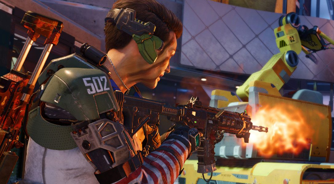 Neu im PlayStation Store: Call of Duty-DLC, Gravity Rush Remastered und mehr