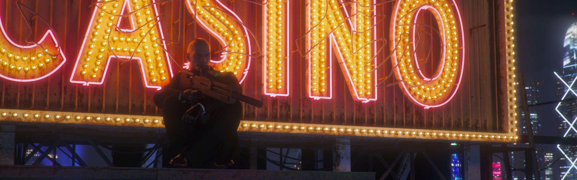 Hitman-Beta bei PlayStation Plus angekündigt, neuer Trailer veröffentlicht