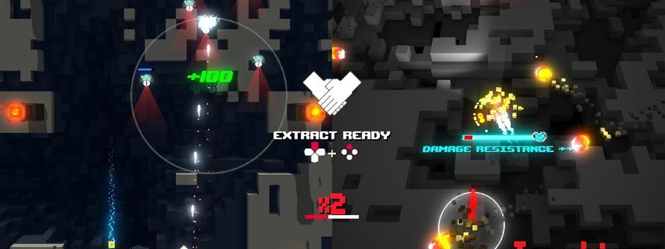 A Duel Hand Disaster: Trackher für PS4 und PS Vita angekündigt