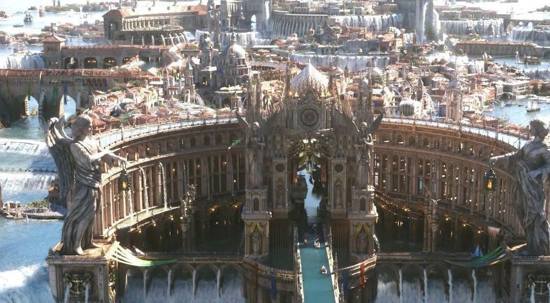 Final Fantasy XV erscheint am 30. September